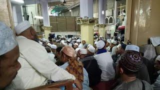 Nasehat Penutup Maulana Sa'ad DB dlm Musyawaroh Indonesia di Nizhamuddin (Tarjim: Ust. Ali Mahfudzi)