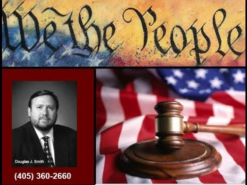 Norman Oklahoma Lawyer | Douglas J. Smith Law Office, PC