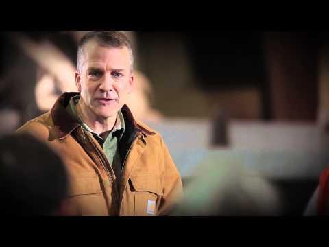 Dan Sullivan for Senate: I