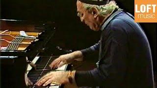 Friedrich Gulda plays Gulda: Prelude and Fugue (1990)