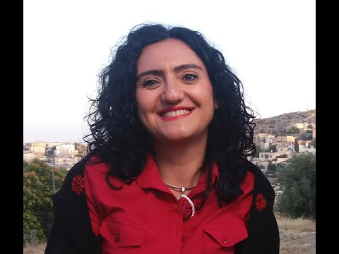 Kingdom of Olives and Ash: Fida Jiryis on life in Palestine