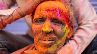 Happy Holi in Mandawa - India pe USB ep.3