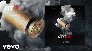 Jafrass - Spent Shell (Audio)