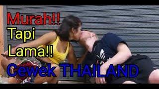 Ini Yang dicari Turis!!, di THAILAND???