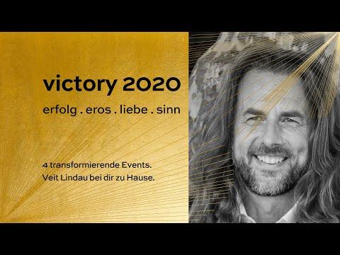 victory 2020 | Jetzt erst recht!