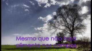 Ainda que a Figueira - Fernandinho