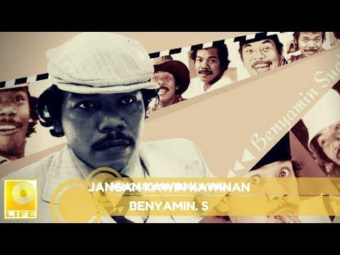 Benyamin S. -  Jangan Kawin Kawinan (Official Music Audio)
