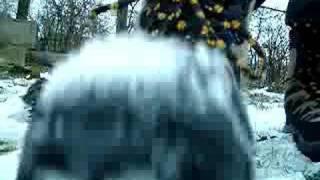 Wolfskin vs. Maulwurfshaufen