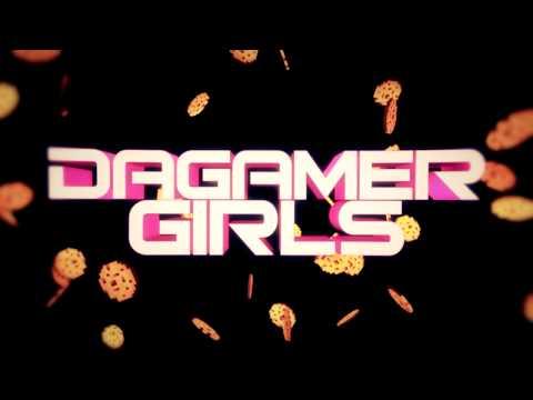 DaGamerGirls INTRO!  