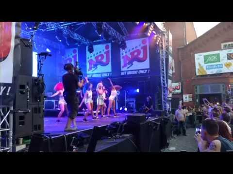 Zara Larsson Konzert NRJ Berlin FAIL