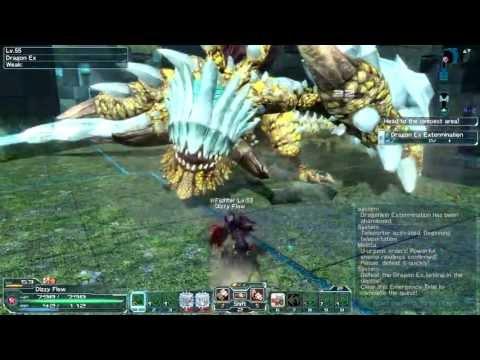 Spirita alpha pso2 english patch