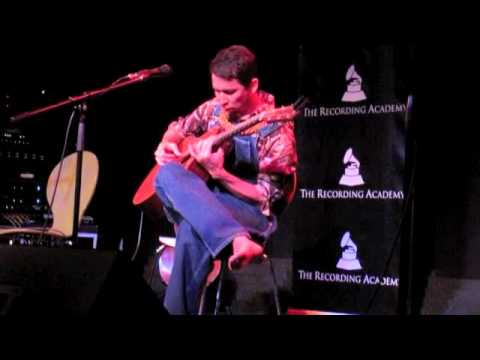 Makana performs Deep In An Ancient Hawaiian Forest