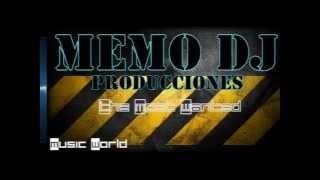 Reily - Amor Del Bueno (Remix Prod. Memo DJ Producciones MW Music World