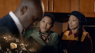 You can have a child – Abomama | Mzansi Magic | S1 | Ep3