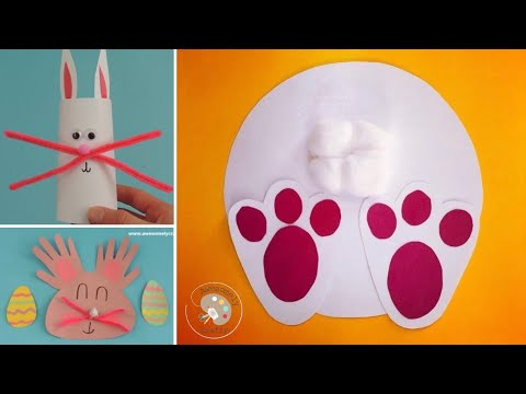 easter-bunny-craft-ideas-for-kids-|-easy-easter-crafts-for-kids
