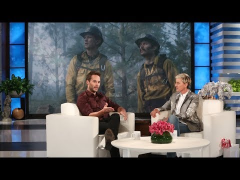 Taylor Kitsch Talks Being Shirtless & Losing Weight