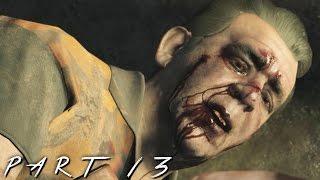 MAFIA 3 - The Butcher - Walkthrough Gameplay Part 13 (Mafia III)