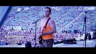 SAM unplugged | Olympiastadion München | MANNO MANNO | LIVE