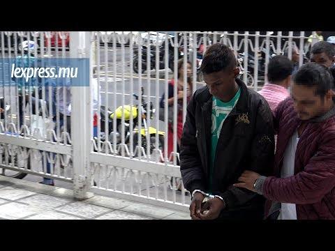 Meurtre à Albion: le troisième suspect reste en détention