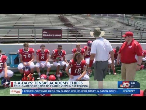 Cedar Creek Tensas Academy