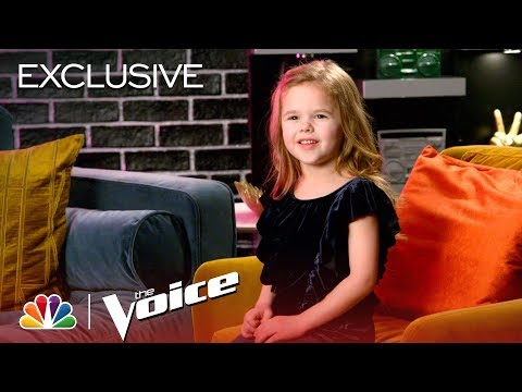The Voice 2018 - Claire Crosby Interviews The Voice Coaches (Digital Exclusive)