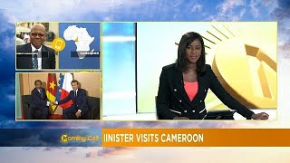 Cameroon- France relations: French foreign minister's visit [Morning Call]
