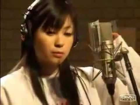 Hikaru Utada - Simple and Clean [J-Pop] (2002) Kingdom Hearts Ending LIVE. I get a little emotional and I've never even played KH