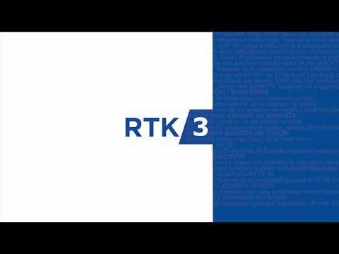 RTK3 NE RAPORTOJMË ÇDO DITË - LIVE ÇDO DITË