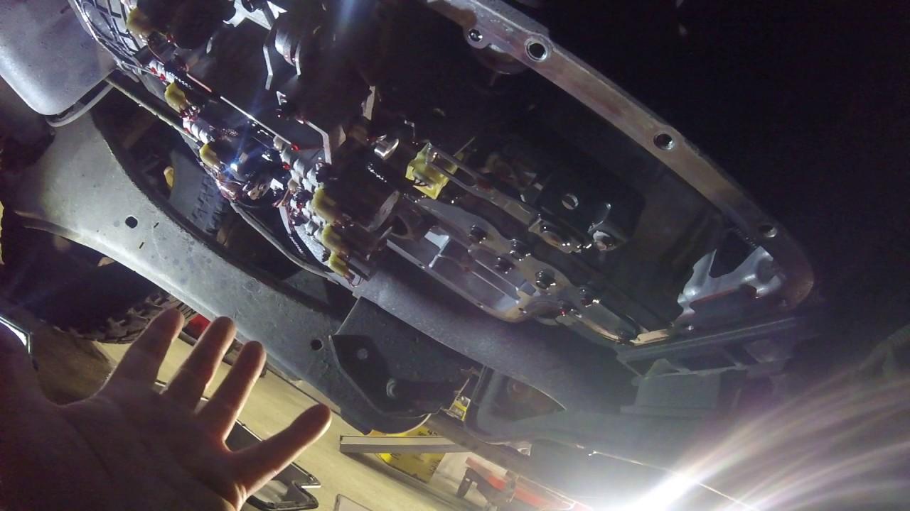 medium resolution of ford f250 transmission temp sensor location