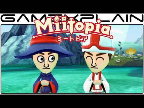 learn japanese through stories Miitopia - Japanese eShop Preview (Andre's Story of Love & Friendship)