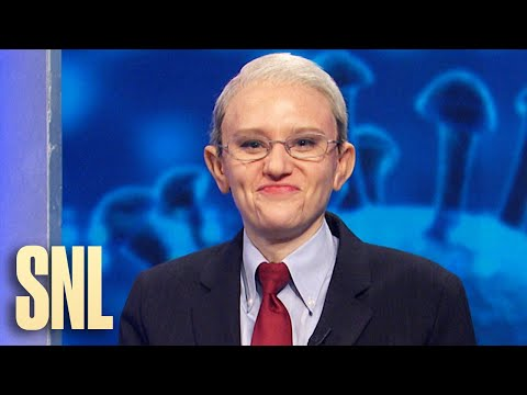 Vaccine Game Show Cold Open - SNL