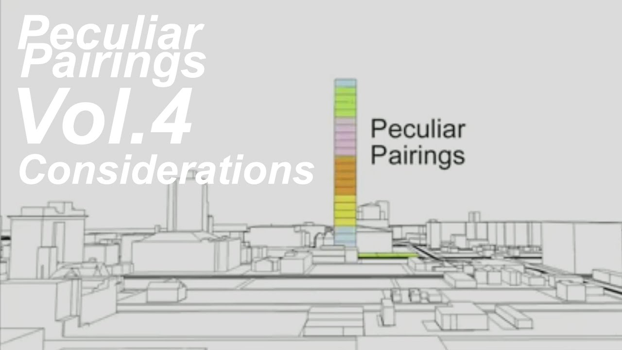 Grand center site analysis step 3 considerations youtube 3d site