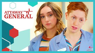 "ATTAWAY GENERAL | Season 2 | Ep. 5: ""Aftershock"""