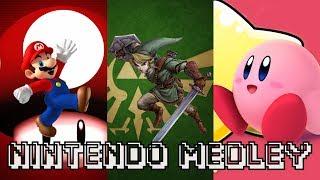 Thaehan - Nintendo Medley