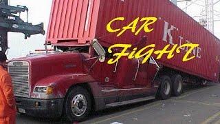 Amazing Truck Accidents -58 Truck Crash Compilation/ Аварии грузовиков.