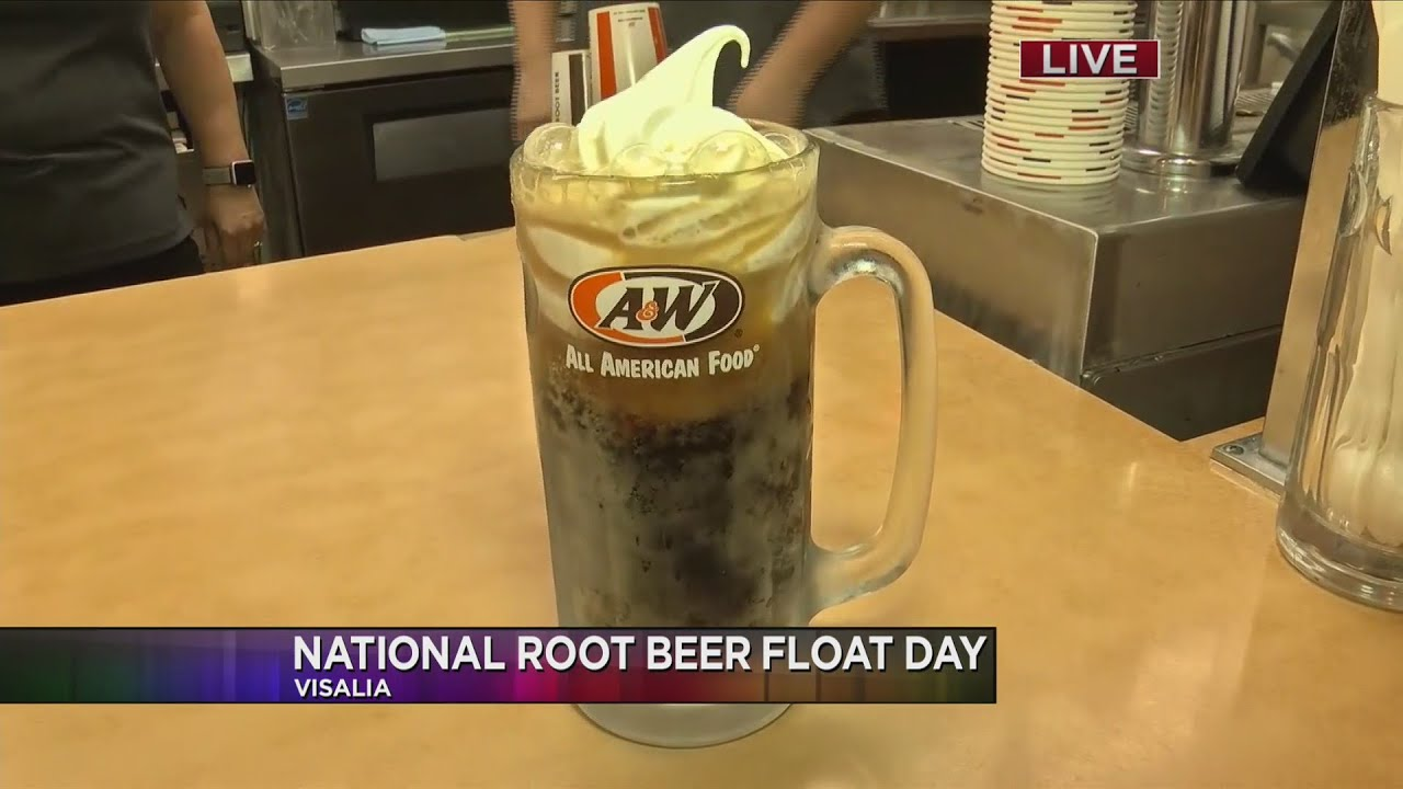 FREE Root Beer Float at A & W Restaurants, preview 3