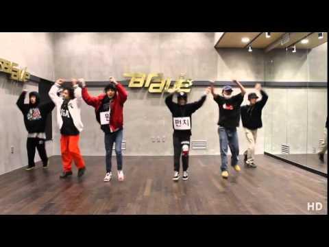 1PUNCH(원펀치) - Turn me back(돌려놔) Dance practice