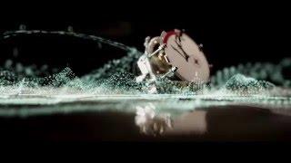 INFERNAL TENEBRA - The Seventh Seal (OFFICIAL VIDEO)