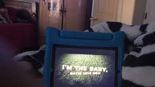 Earl call a baby is a fruit dinosaur tv show