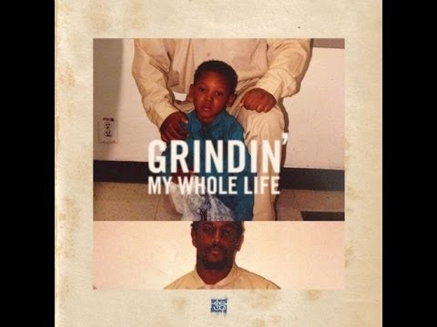 HS87 - Grindin' My Whole Life Instrumental Remake [ReProd BeatJoven]