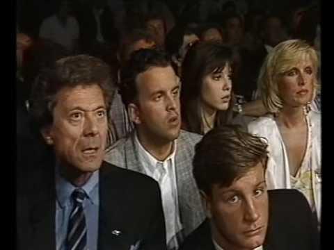 Gary Cooper vs Gary Stretch