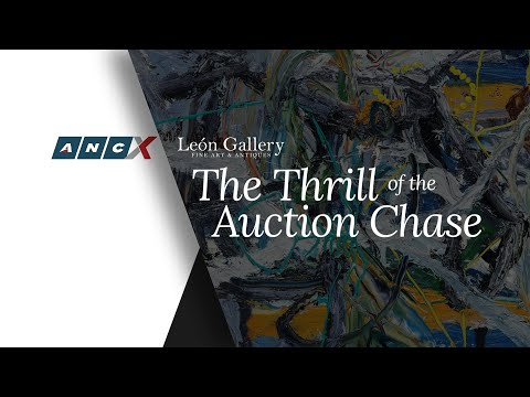 The Thrill of the Auction Chase | The ANCX Forum