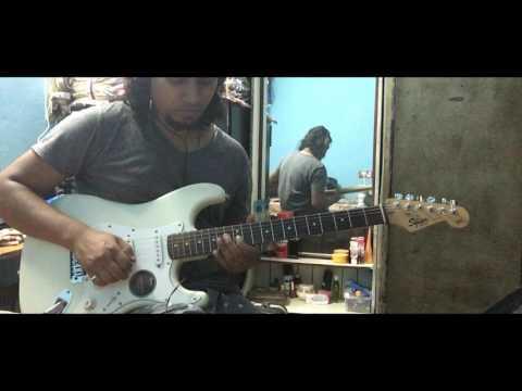Khumaar Guitar Solo - Papon