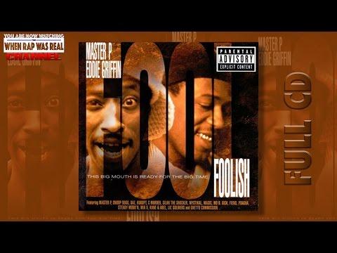 Foolish - Soundtrack [Full Album] Cd Quality