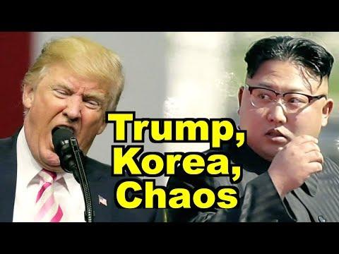 Trump. Korea, Chaos - Elizabeth Warren, Steve Mnuchin & MORE! LV Sunday LIVE Clip Roundup 255