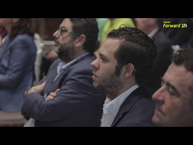 Resumen Jornada Forward Agro Granada