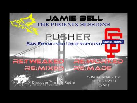 Pusher - San Francisco Underground 212 (Trance Classics Reworked Mix)