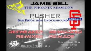 Pusher - San Francisco Underground 212 (Trance Classics Reworked Mix)