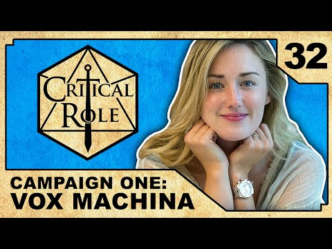 Vox Machina are exhausted, facing an undead army, and preparing to storm Whitestone Castle! Thankfully they