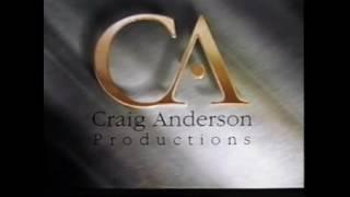 Craig Anderson Productions (2003)